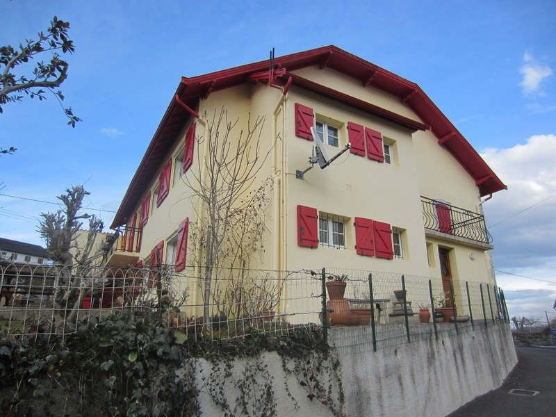 Vente maison / villa Tardets sorholus 120000€ - Photo 2