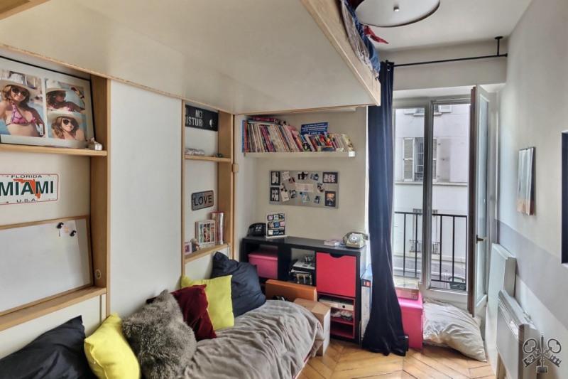 Sale apartment Neuilly sur seine 430000€ - Picture 4