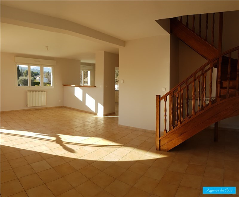 Vente maison / villa La bouilladisse 495000€ - Photo 5