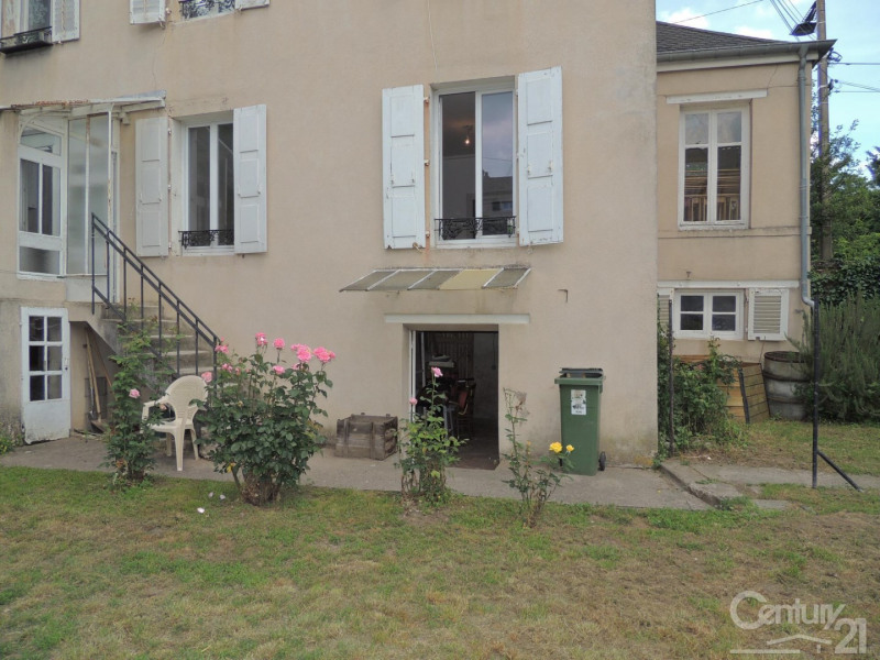 Rental apartment Pont a mousson 686€ CC - Picture 8