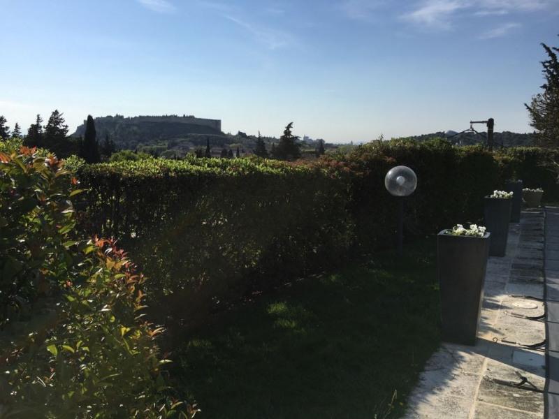 Revenda residencial de prestígio casa Villeneuve les avignon 890000€ - Fotografia 9