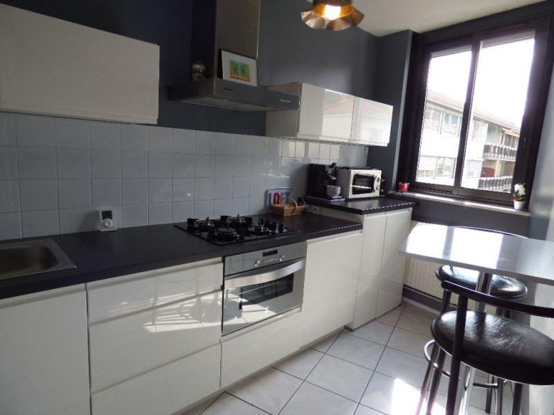 Vente appartement Clermont ferrand 158500€ - Photo 4