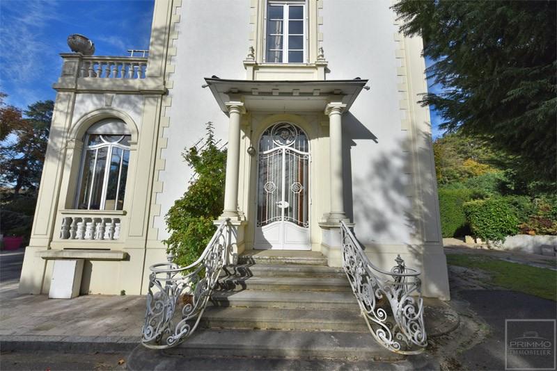 Vente de prestige maison / villa Oullins 2950000€ - Photo 10