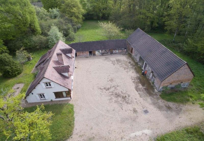 Sale house / villa Dhuizon 469000€ - Picture 3