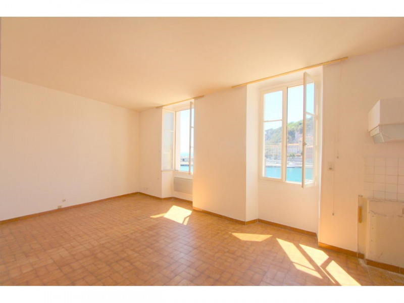 Sale apartment Nice 475000€ - Picture 1