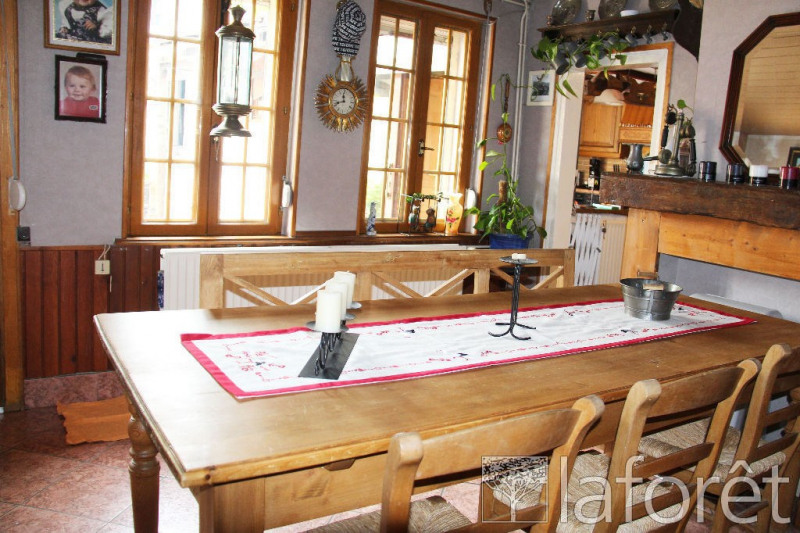 Vente maison / villa Gondecourt 195000€ - Photo 1