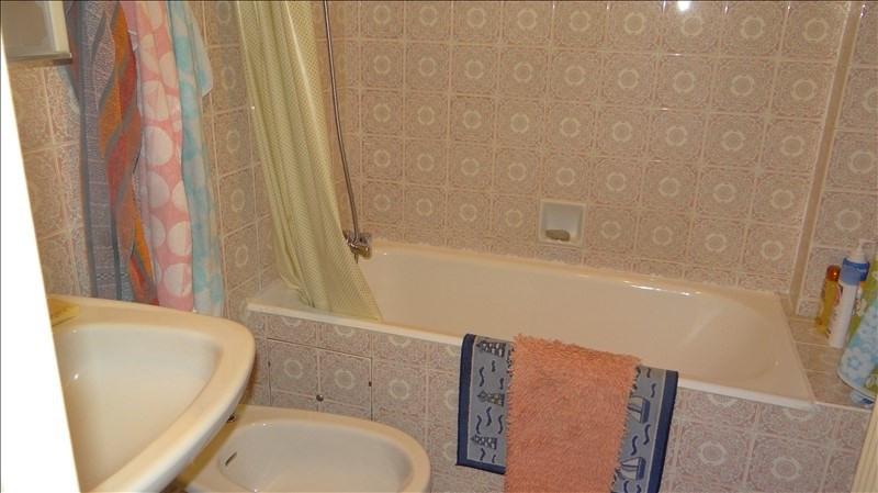 Sale apartment Cavalaire 289000€ - Picture 7