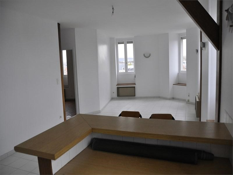 Rental apartment Soissons 640€ CC - Picture 3