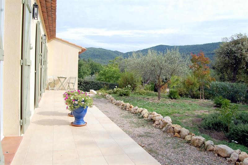 Vente maison / villa Bargemon 475 000€ - Photo 30