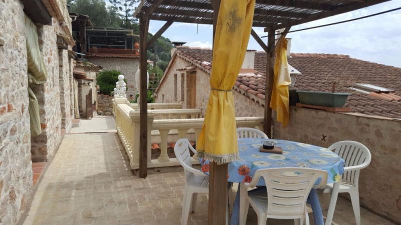 Produit d'investissement maison / villa Menton 1590000€ - Photo 10