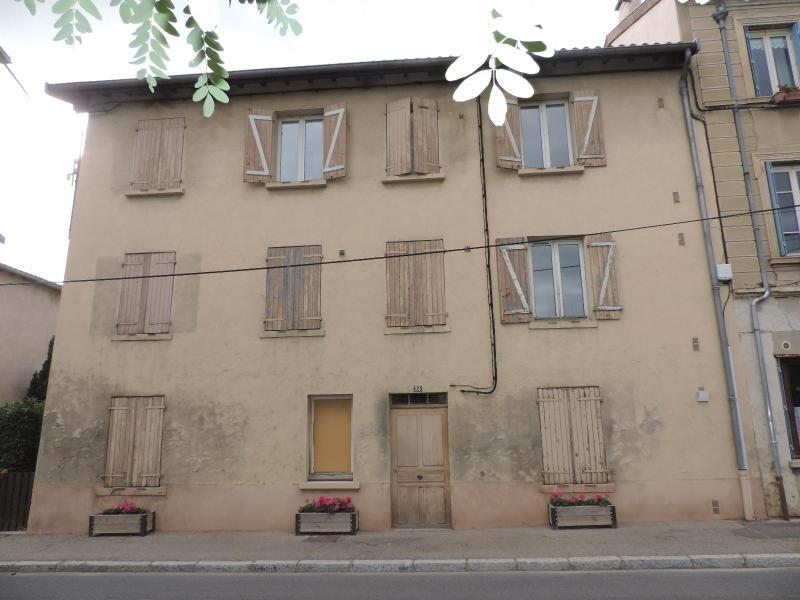 Location appartement Les olmes 410€ CC - Photo 9