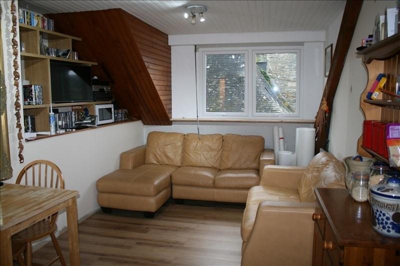 Vente appartement Josselin 64800€ - Photo 1