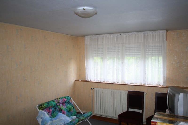 Sale house / villa Fourmies 107100€ - Picture 5