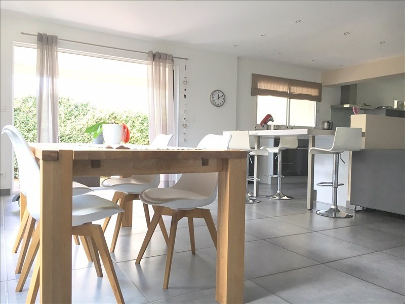 Sale house / villa Sete 449000€ - Picture 2