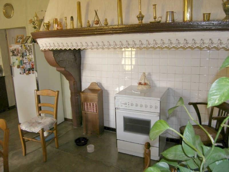 Vente maison / villa Goudargues 318000€ - Photo 16