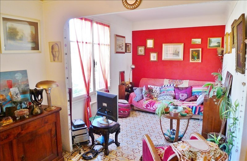 Viager appartement Marseille 4ème 28000€ - Photo 1