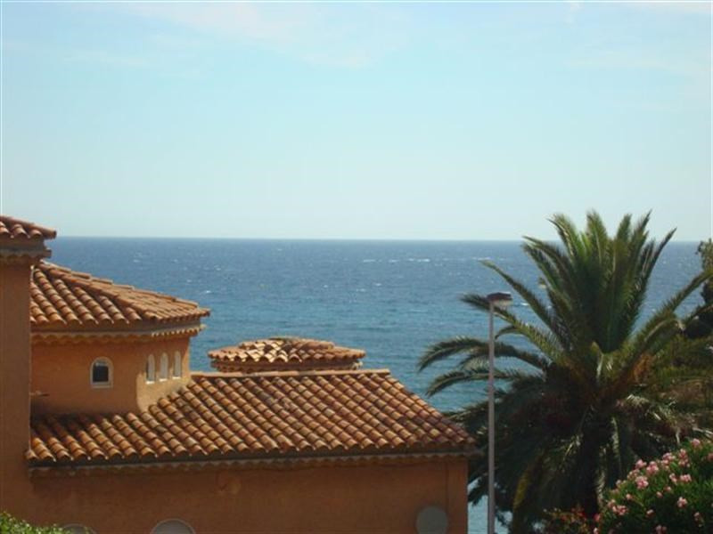 Location vacances appartement Bandol 600€ - Photo 2