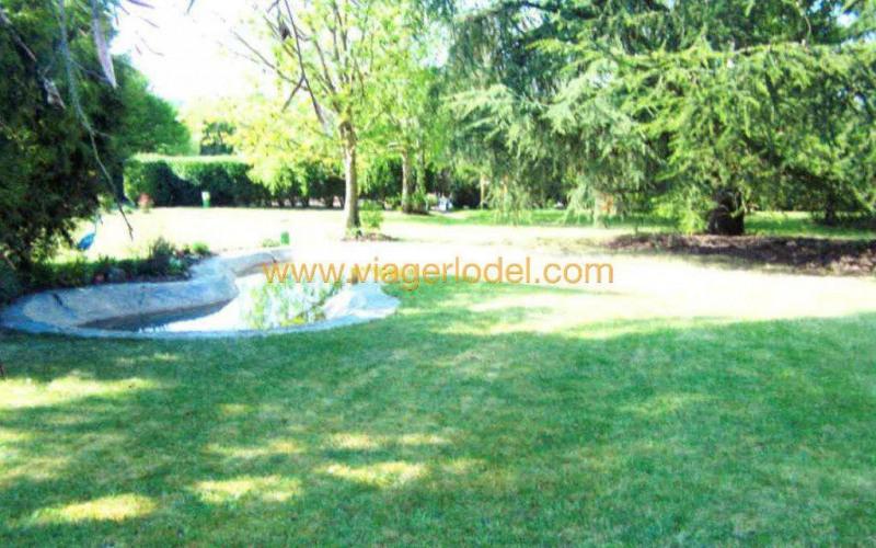 Lijfrente  huis Lezigne 95000€ - Foto 13