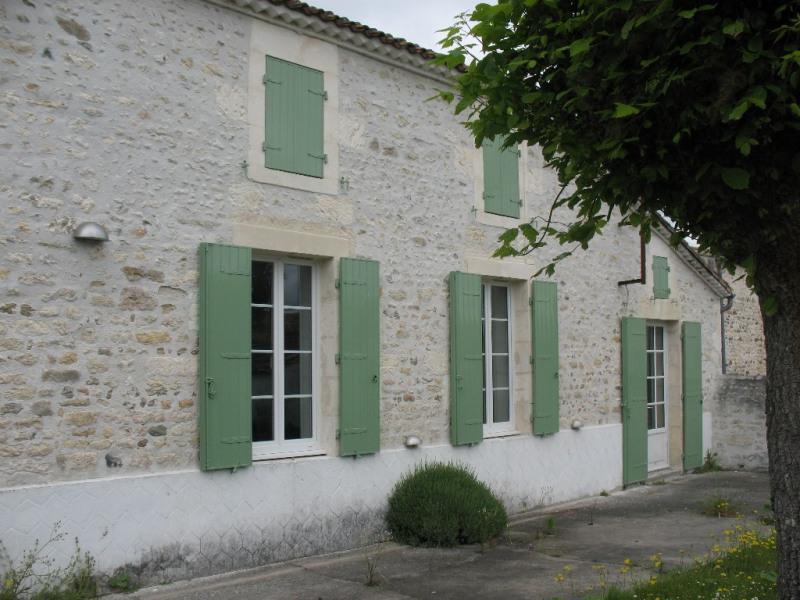 Sale house / villa Mornac sur seudre 212500€ - Picture 14