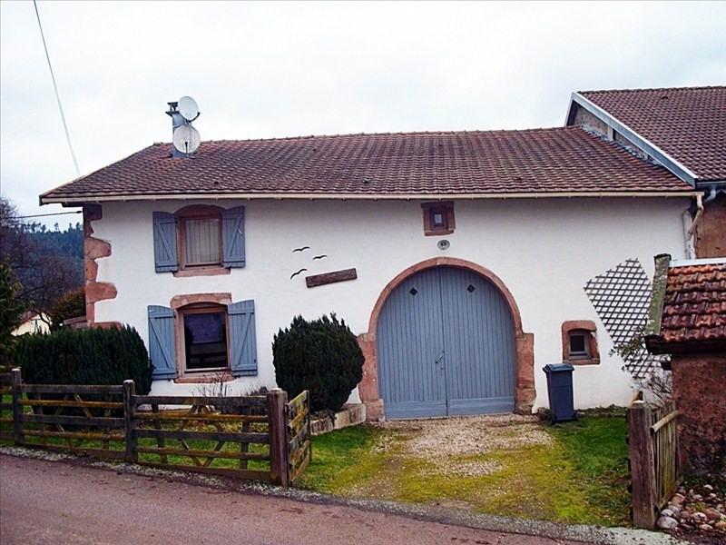 Sale house / villa Bruyeres 166000€ - Picture 1