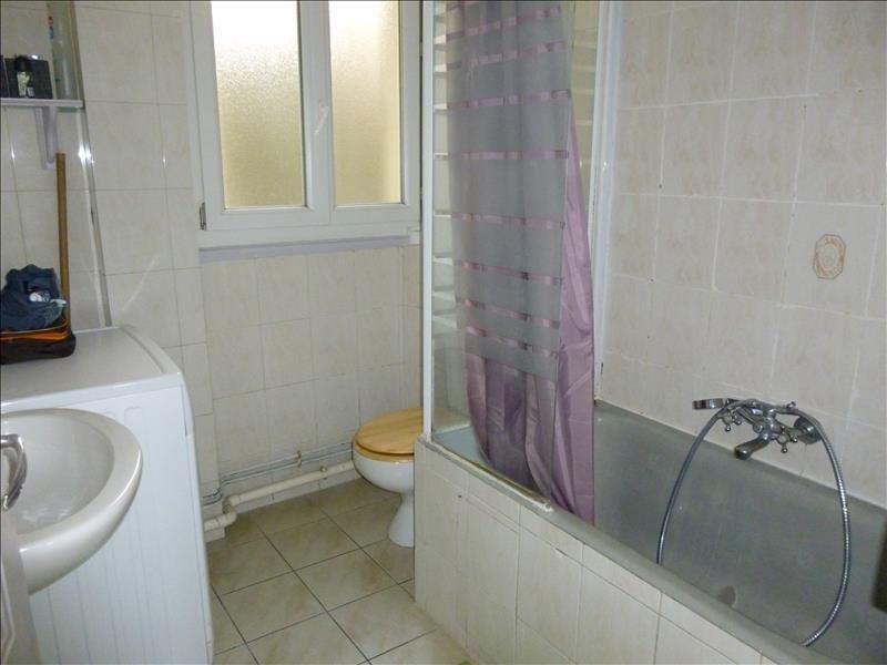 Sale apartment Paris 19ème 430000€ - Picture 6