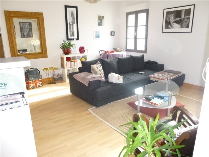 Vente appartement Niort 84 969€ - Photo 5