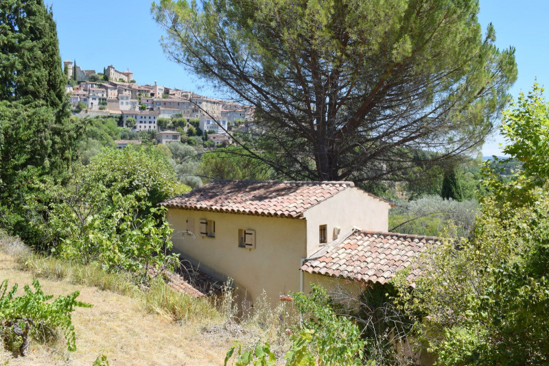 Vente maison / villa Callian 410000€ - Photo 10