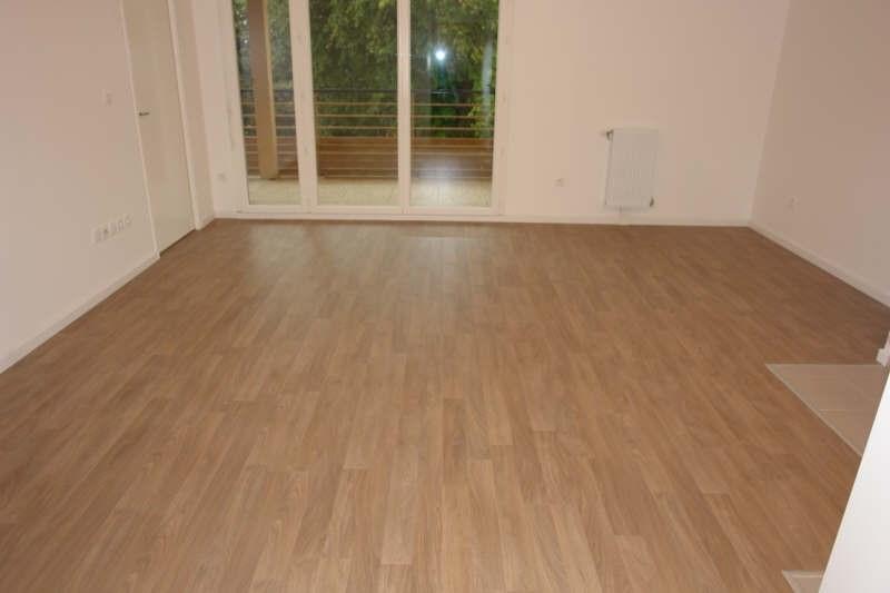 Rental apartment Morangis 995€ CC - Picture 1