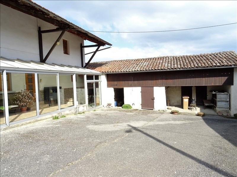 Vente maison / villa Oytier st oblas 200000€ - Photo 5