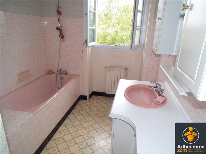 Sale house / villa Matha 64800€ - Picture 10