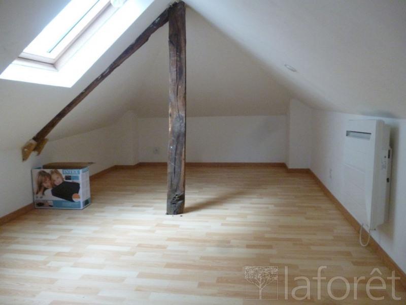 Vente appartement Lisieux 52300€ - Photo 5