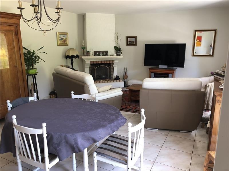 Vente maison / villa St benoit 249000€ -  3