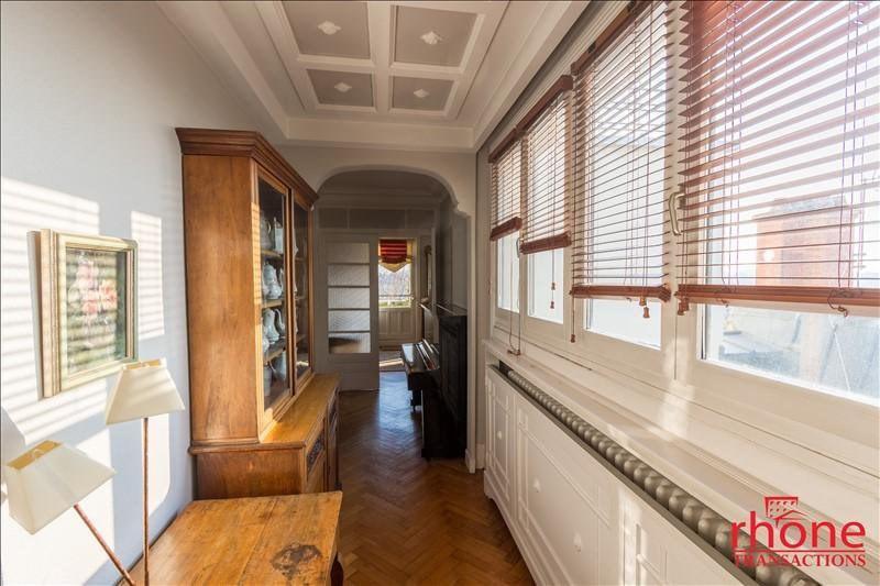 Vente de prestige appartement Lyon 1er 684000€ - Photo 8