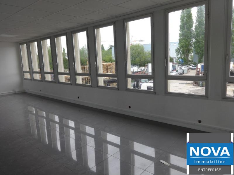 Location bureau Sarcelles 1602,50€ HT/HC - Photo 3