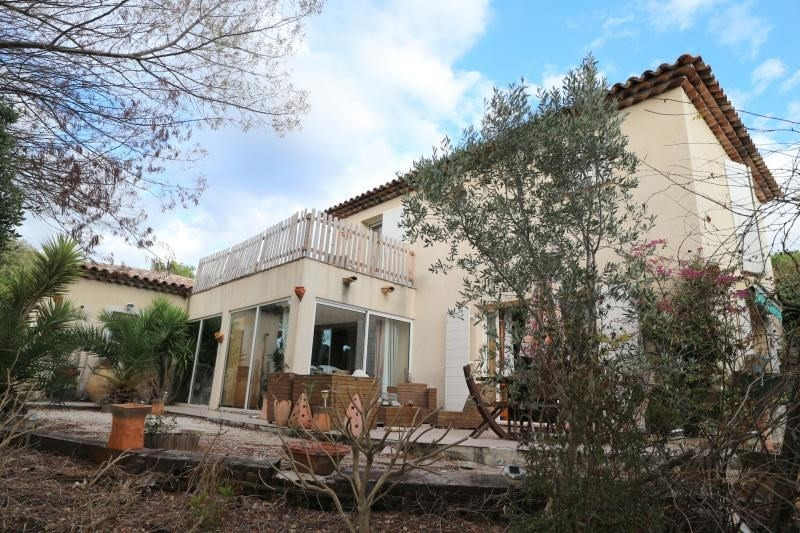 Sale house / villa Roquebrune sur argens 377000€ - Picture 1