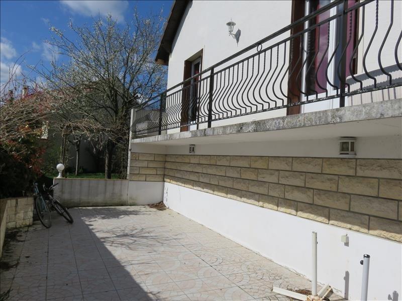 Sale house / villa Cregy les meaux 289000€ - Picture 3
