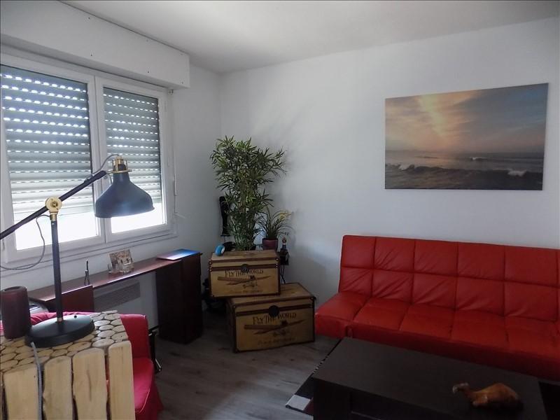 Vente appartement Ascain 141000€ - Photo 4