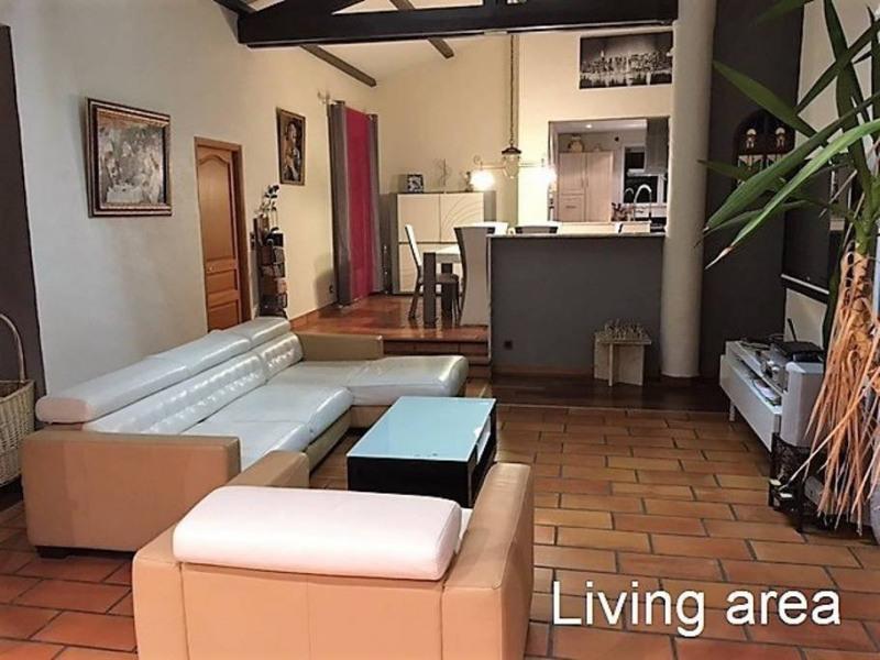 Sale house / villa St michel sur rhone 500000€ - Picture 8