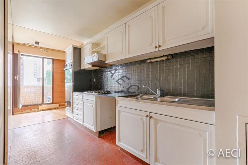 Vente appartement Paris 19ème 410000€ - Photo 5