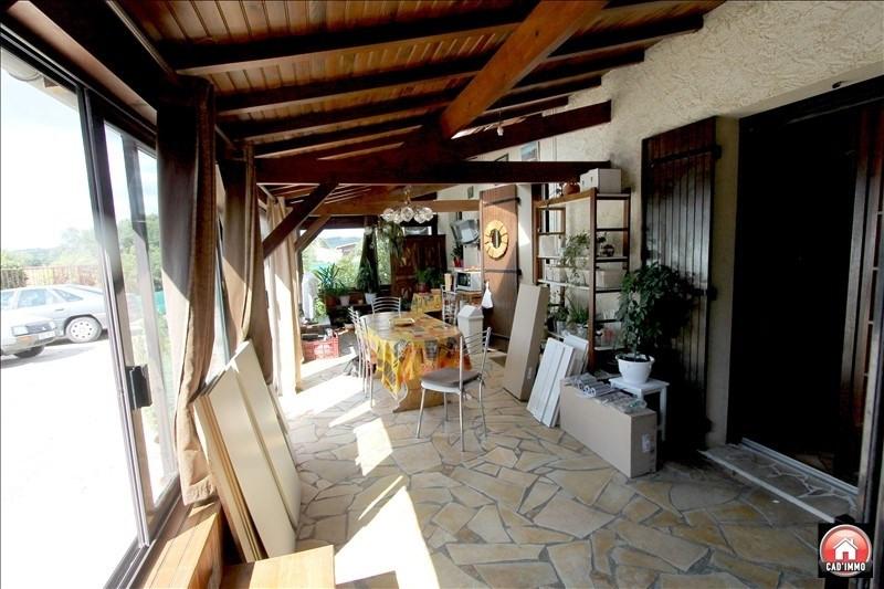 Sale house / villa St germain et mons 175000€ - Picture 6