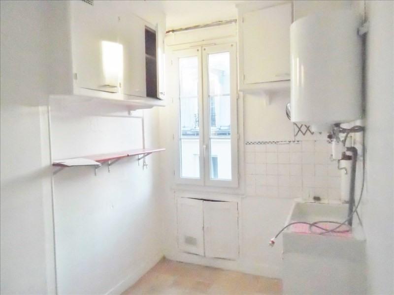 Rental apartment Paris 15ème 782€ CC - Picture 3