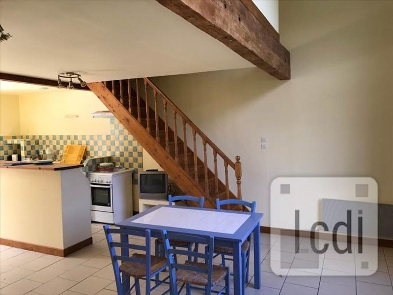 Produit d'investissement appartement Aubenas 115000€ - Photo 1