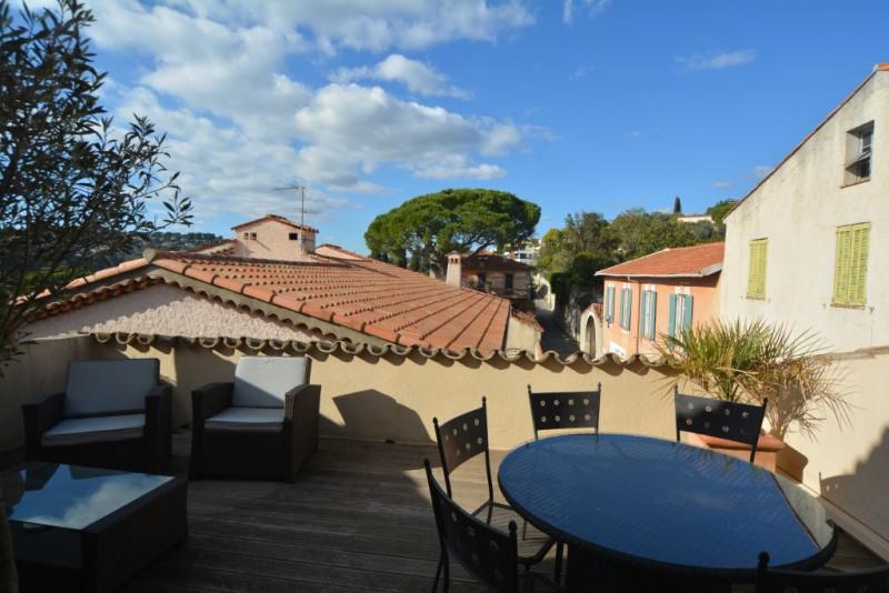 Verkoop van prestige  huis Biot 780000€ - Foto 1