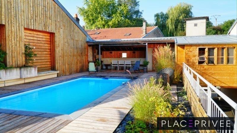 Vente maison / villa Viterne 499990€ - Photo 6