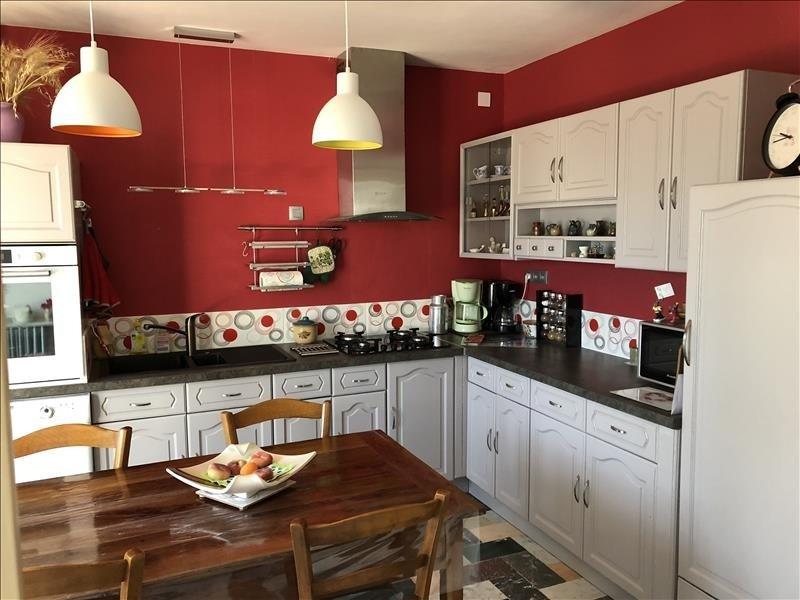 Vente maison / villa Fontaine le comte 233000€ -  12
