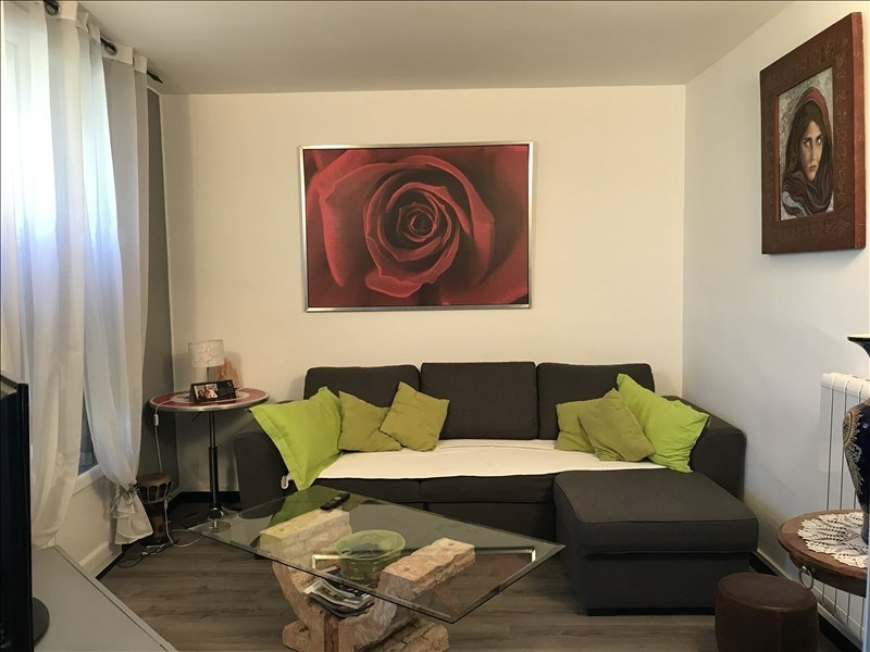 Rental apartment Aix en provence 1 100€ CC - Picture 7