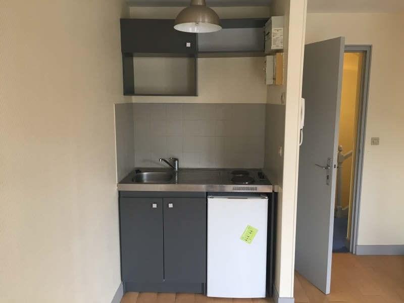 Rental apartment Poitiers 290€ CC - Picture 2