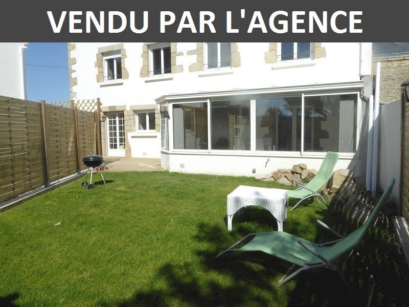 Sale apartment Carnac 325300€ - Picture 1