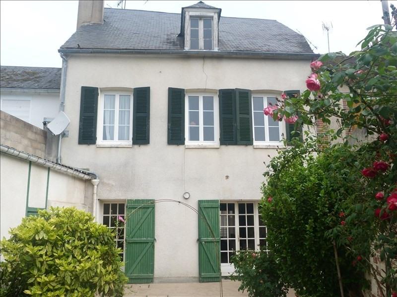 Vente maison / villa Charny oree de puisaye 98000€ - Photo 1