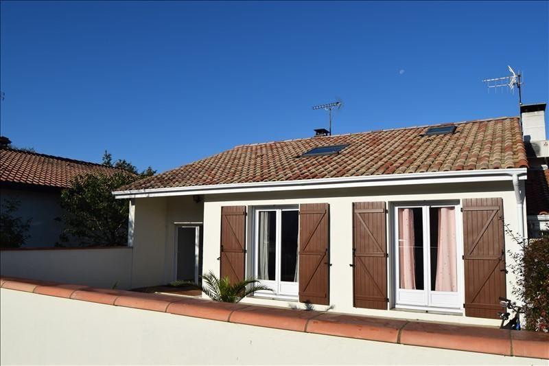 Sale house / villa Ondres 327000€ - Picture 1